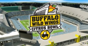 Citrus Bowl: Louisville Takes on LSU Minus Fournette 6