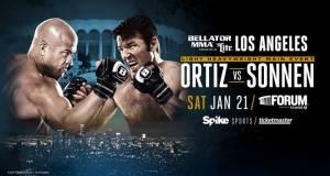 Bellator 170 Odds: Chael Sonnen vs. Tito Ortiz 4