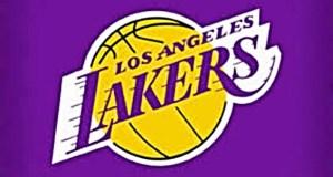 Lakers Basketball