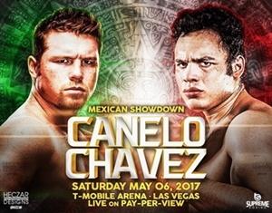 Canelo Chavez Jr Boxing