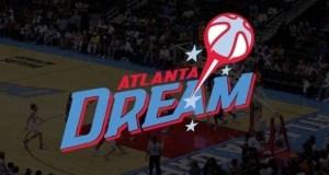 Atlanta Dream Host Red Hot LA Sparks on NBATV 7