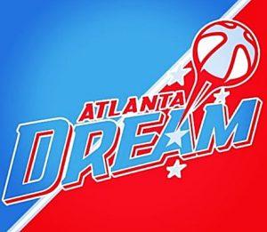 Dream WNBA Basketball