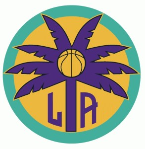 Sparks WNBA Basketball