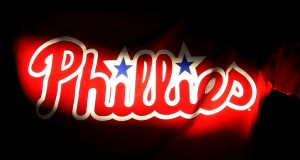 Phillies Baseball