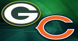 Packers-Bears Rivalry