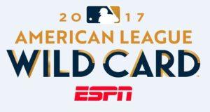 2017 AL Wild-Card