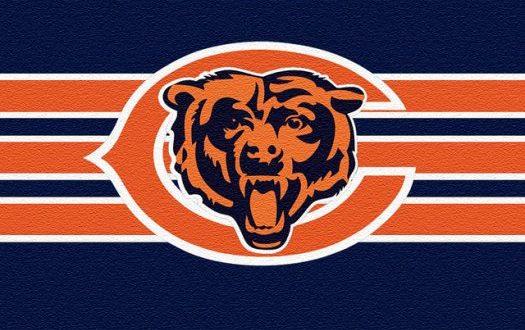 Chicago Bears Football