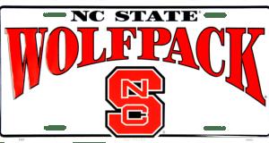 N.C. State ACC Football
