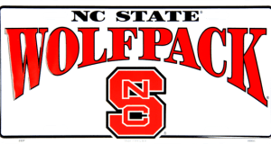 N.C. State Wolfpack Athletics