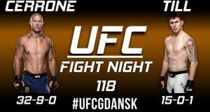 Fight Night 118