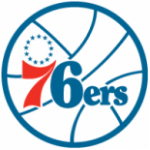 76ers NBA Basketball