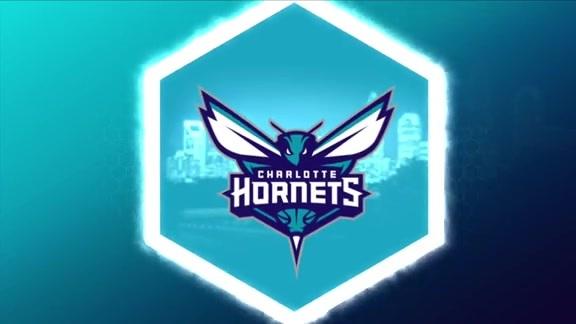 Charlotte Hornets Basketball