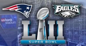 Super Bowl LII at VietBet