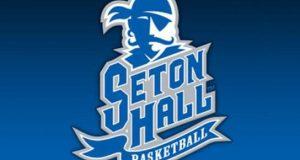 Pirates of Seton Hall