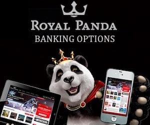 Royal Panda Casino Review 2