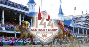 Kentucky Derby Odds: Mendelssohn Surges Ahead