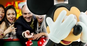 Disney and Seminole are Re-Invests in Anti-Gambling Campaign
