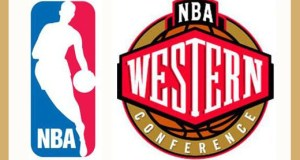 NBA Playoffs Western Conference Finals