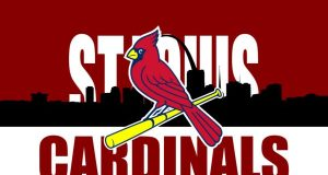 St. Louis Cardinals Baseball