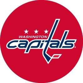 Capitals One Win From the Cup