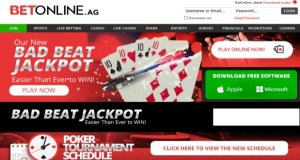 BetOnline.ag Poker Room Review