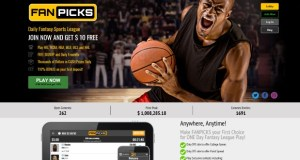 FanPicks.com Fantasy Sports Review