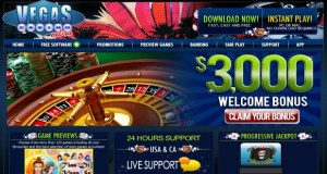 VegasCasinoOnline.eu Casino Review
