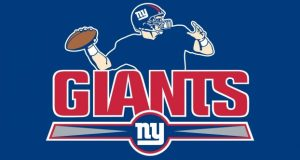 New York Giants Football