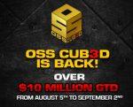 OSS Cub3d Poker