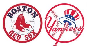 Yankees-Red Sox MLB