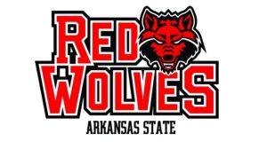 Arkansas State Red Wolves Athletics