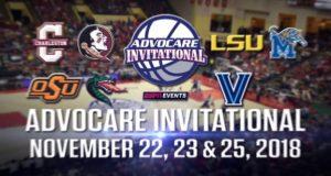AdvoCare Invitational Basketball Tournament