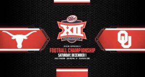 Big XII Championship Game