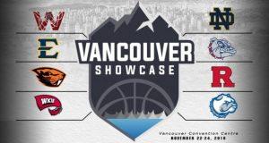 Vancouver Showcase Basketball