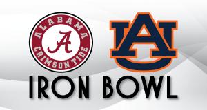 2018 Iron Bowl