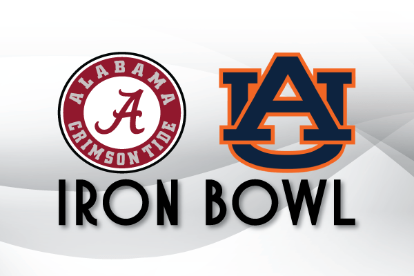 Iron Bowl Feature