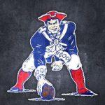 New England Patriots Football