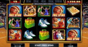 Slot Machines with Sports Themes