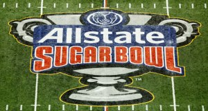 2019 Allstate Sugar Bowl