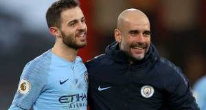 Bernardo Silva To Get Six-Year Contract with Manchester City