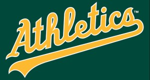 Oakland Athletics Baseball