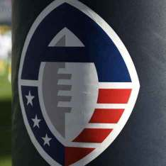 Bookie Predicts End of AAF