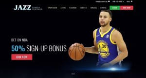 JAZZSPORTS.ag Sportsbook Review