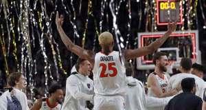 Sports Betting Basketball: Virginia Wins First NCAA Basketball Title