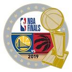 The Finals 2019 Raptors vs Warriors