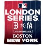 Boston Red Sox vs New York Yankees in London