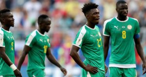 Bookie Update on Soccer Crisis in Africa