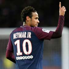 Neymar to Leave PSG? Bookie Speculates Brazil Star's Next Move