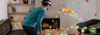 Augmented (AR) Reality is changing how we game.