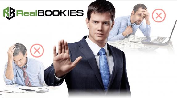 RealBookies Bookie Software